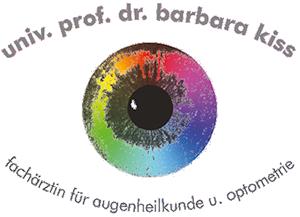 Fachärztin für Augenheilkunde und Optmometrie